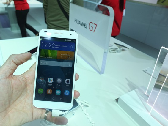 Huawei Ascend G7 Pic9