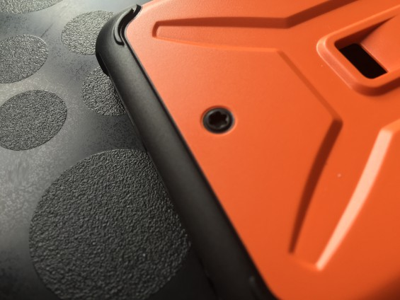 UAG torque screw
