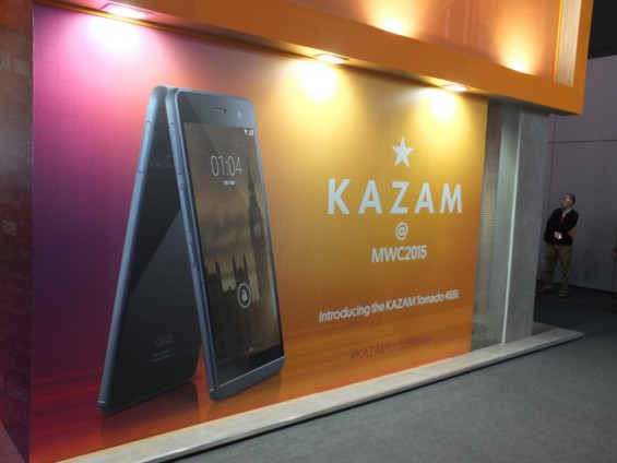 Kazam Thunder 450W Pic1