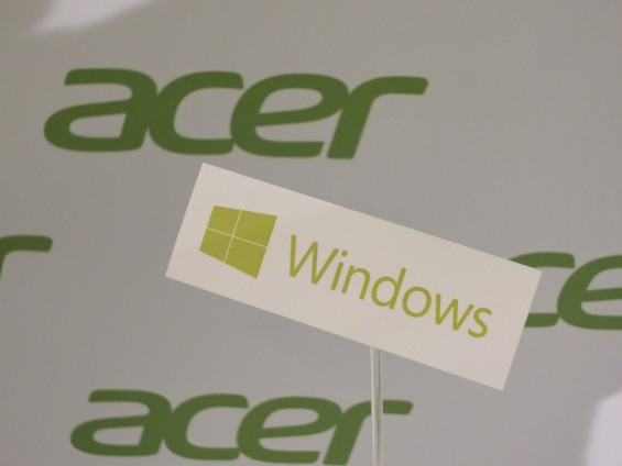 MWC Acer Devices pic28