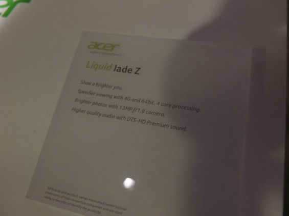 MWC Acer Devices pic53