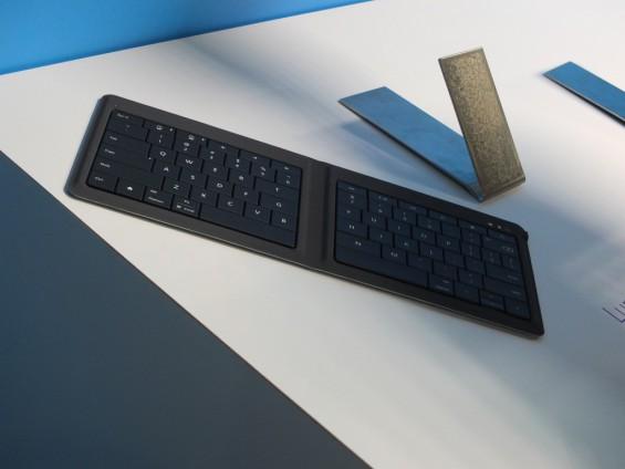 Microsoft Keyboard pic2