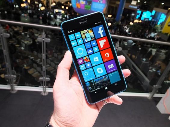 Microsoft Lumia 640 XL pic14
