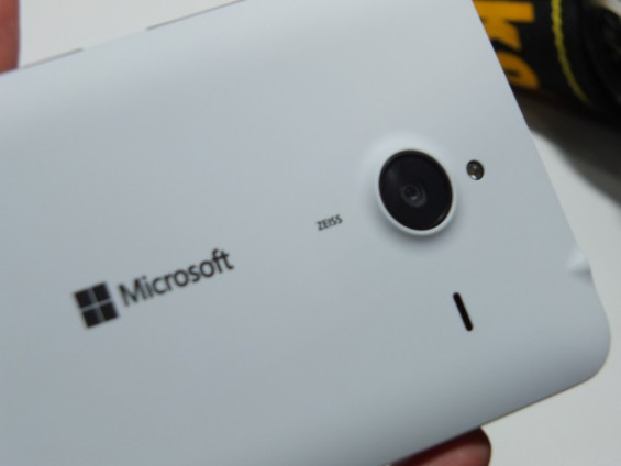 Microsoft Lumia 640 XL pic3
