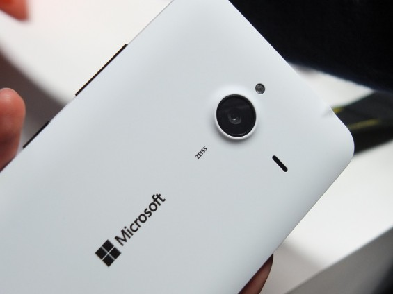 Microsoft Lumia 640 XL pic5