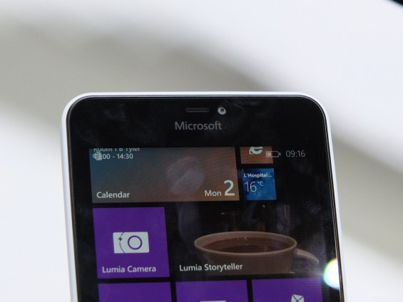 Microsoft Lumia 640 XL pic7