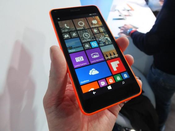 Microsoft Lumia 640 pic1
