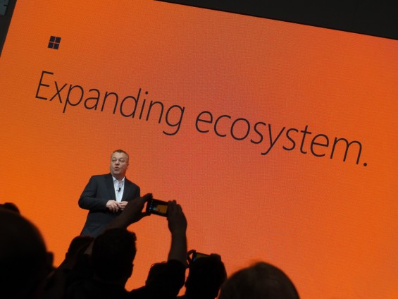 Microsoft Lumia Event pic9