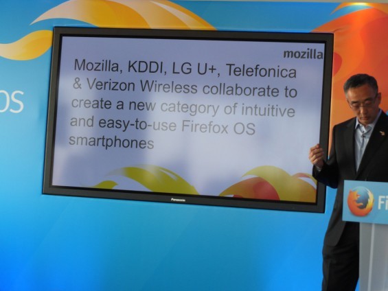 Mozilla Firefox OS pic20