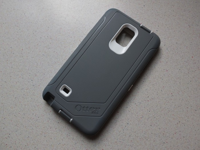 Otterbox Note 4 Defender Pic4
