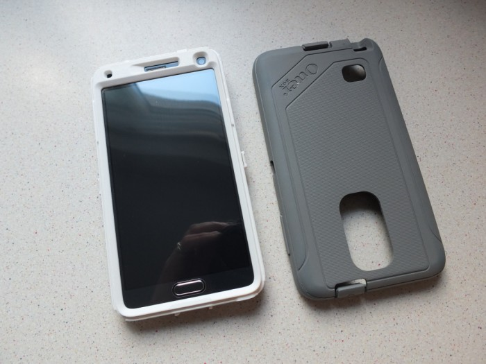 Otterbox Note 4 Defender Pic5