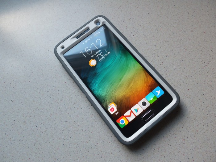 Otterbox Note 4 Defender Pic9