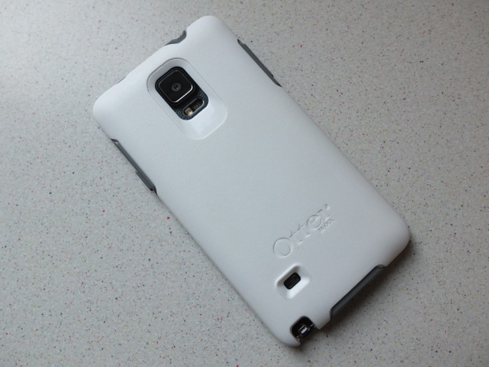 Otterbox Note 4 Symmetry Pic1