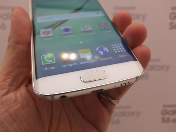 Samsung Galaxy S6 Edge Pic18