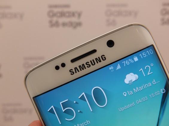 Samsung Galaxy S6 Edge Pic20