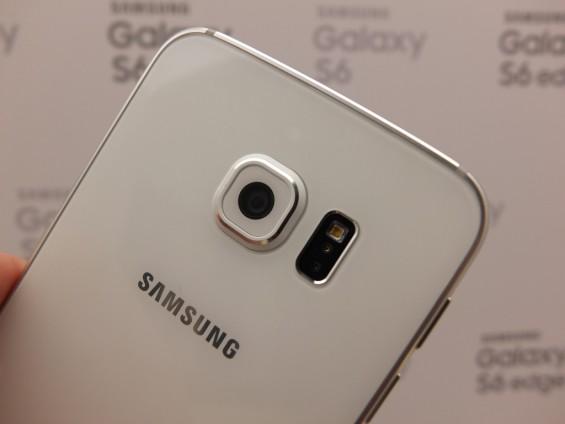 Samsung Galaxy S6 Edge Pic21