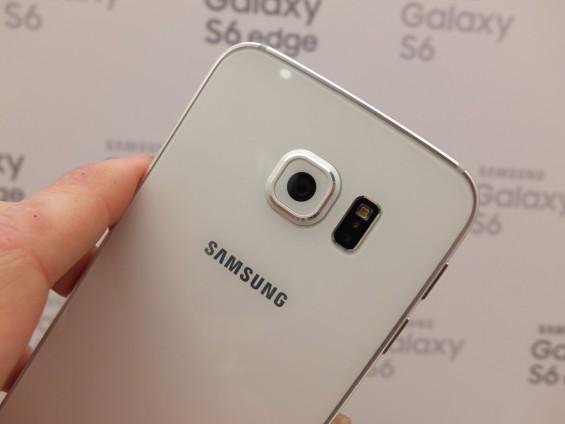 Samsung Galaxy S6 Edge Pic25