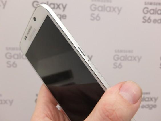 Samsung Galaxy S6 Pic12