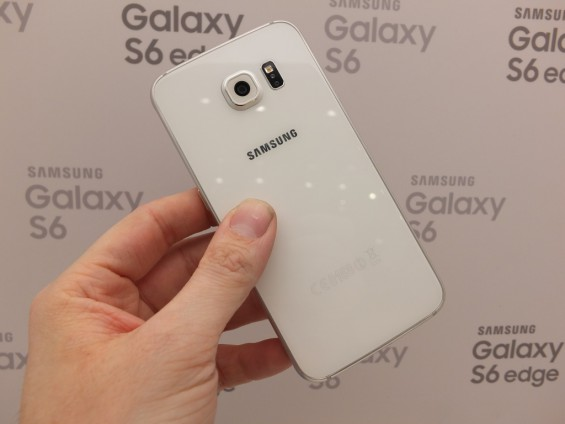 Samsung Galaxy S6 Pic15
