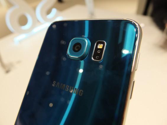 Samsung Galaxy S6 Pic4