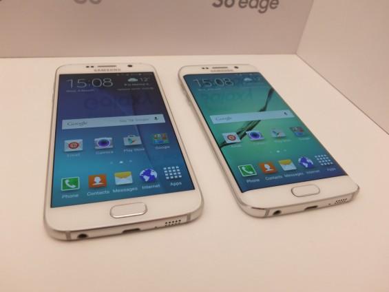 Samsung Galaxy S6 Pic6