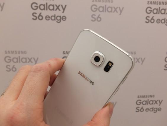 Samsung Galaxy S6 Pic9