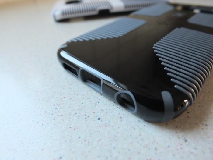 Speck Case Galaxy S6 & S6 Edge Pic2
