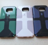 Speck cases for the Samsung Galaxy S6 and S6 Edge