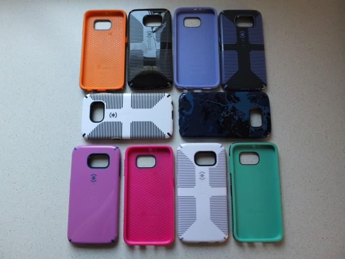 Speck Case Galaxy S6 & S6 Edge Pic31