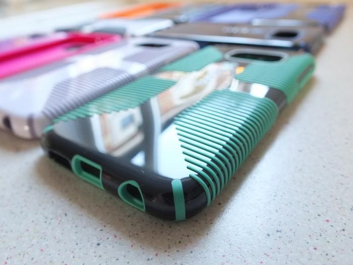 Speck Case Galaxy S6 & S6 Edge Pic32