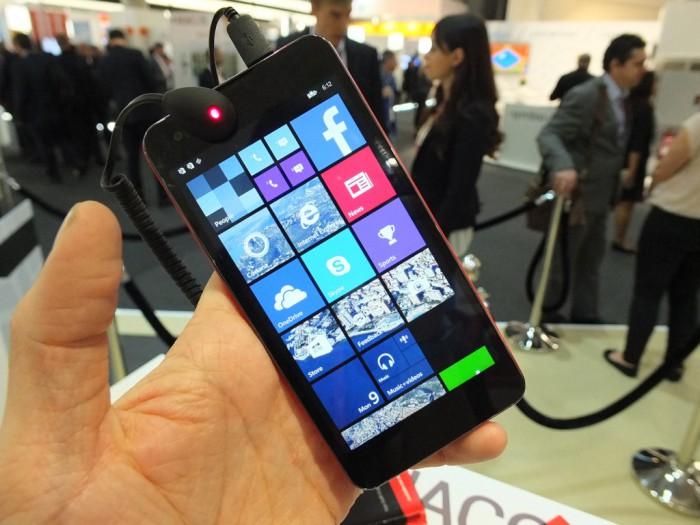 YEZZ Windows Phone Pic26