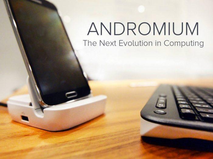 andronium