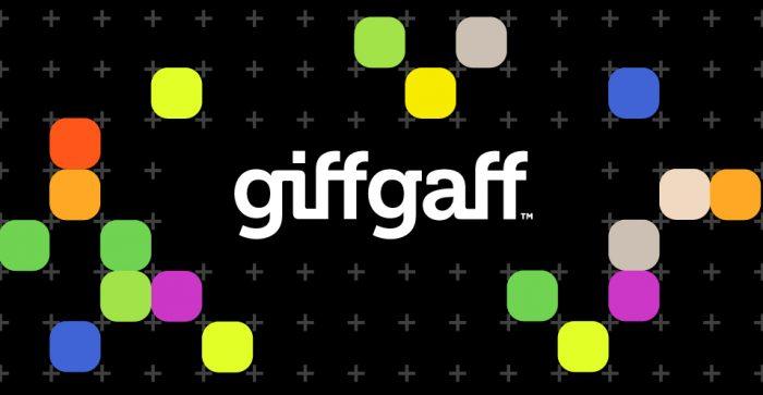 giffgagff 1