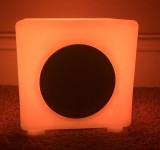 A Look at the KitSound Glow Bluetooth Speaker