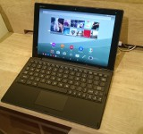 MWC   Xperia Z4 Tablet