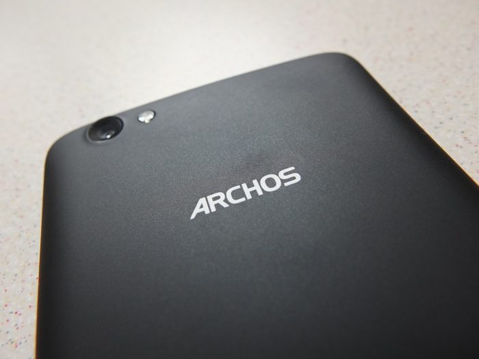 Archos Platinum 52 Pic1