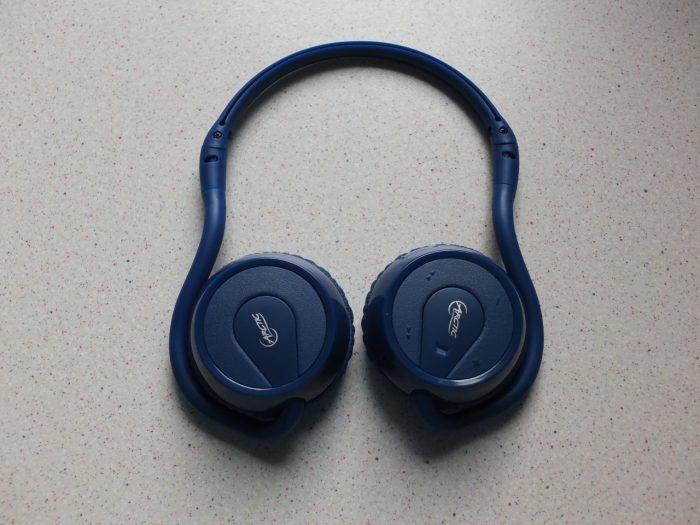 Artic P324BT Bluetooth Headphones Pic5