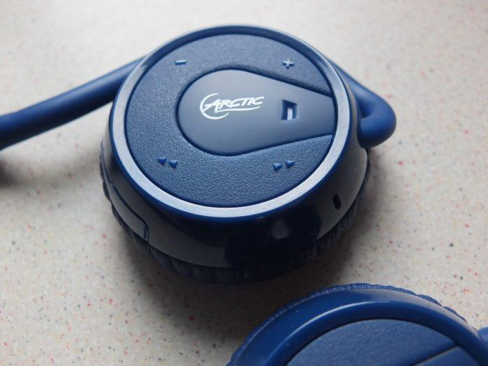 Artic P324BT Bluetooth Headphones Pic6