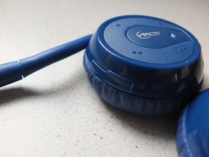 Artic P324BT Bluetooth Headphones Pic7