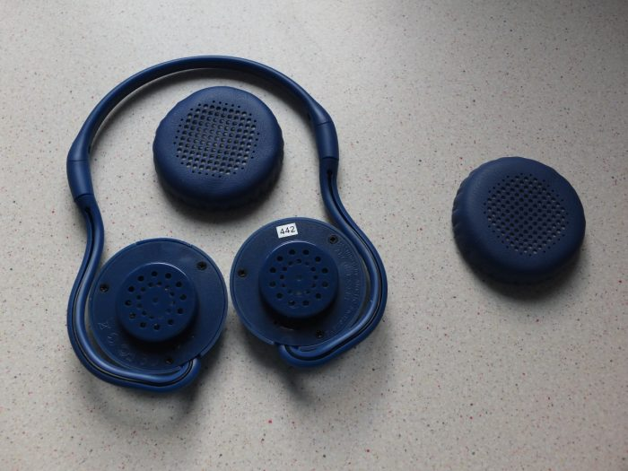 Artic P324BT Bluetooth Headphones Pic9