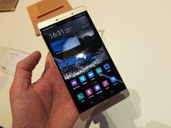 Huawei P8 Max Pic14