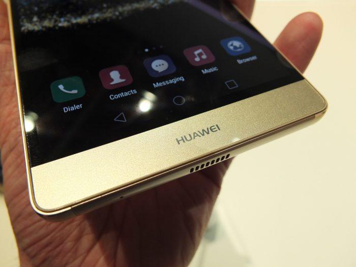 Huawei P8 Max Pic2