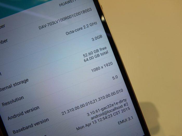 Huawei P8 Max Pic8