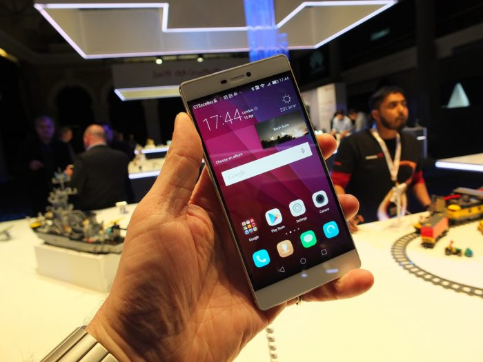Huawei P8 Pic11