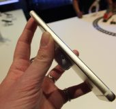 Hands on with the Huawei P8 and P8 Max