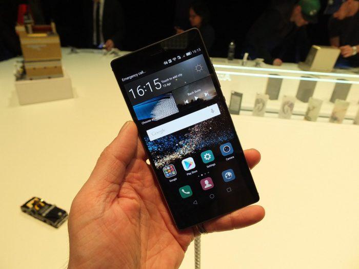 Huawei P8 Pic2