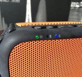 ECOXGEAR ECOROX rugged speaker   Review