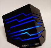 EasyAcc Energy Cube Bluetooth Speaker   Review