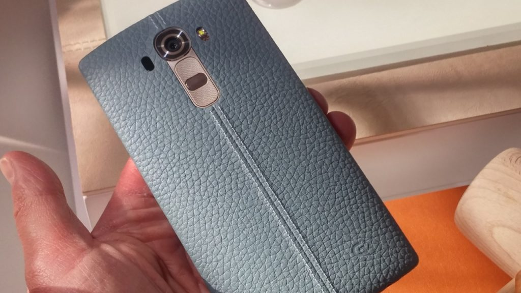 Independent retailers taking LG G4 pre orders