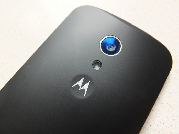 Motorola Moto G 4G 2015 Pic6